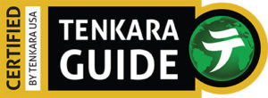 Tenkara Guide
