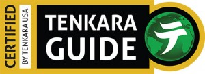 Tenkara Certified Guide