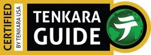 Jim Mitchell Tenkara Certified Guide