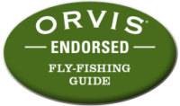 Jim Mitchell Orvis Endorsed Fly Fishing Guide
