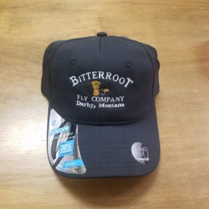 Cool Core Small Fit Cap Black