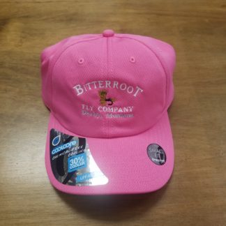 Cool Core Small Fit Cap Pink