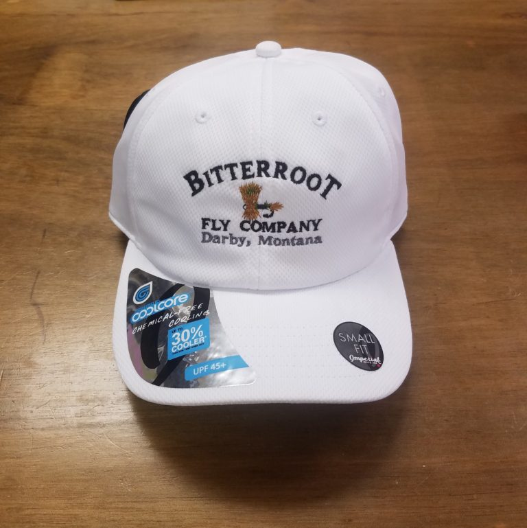 Cool Core Small Fit Cap White