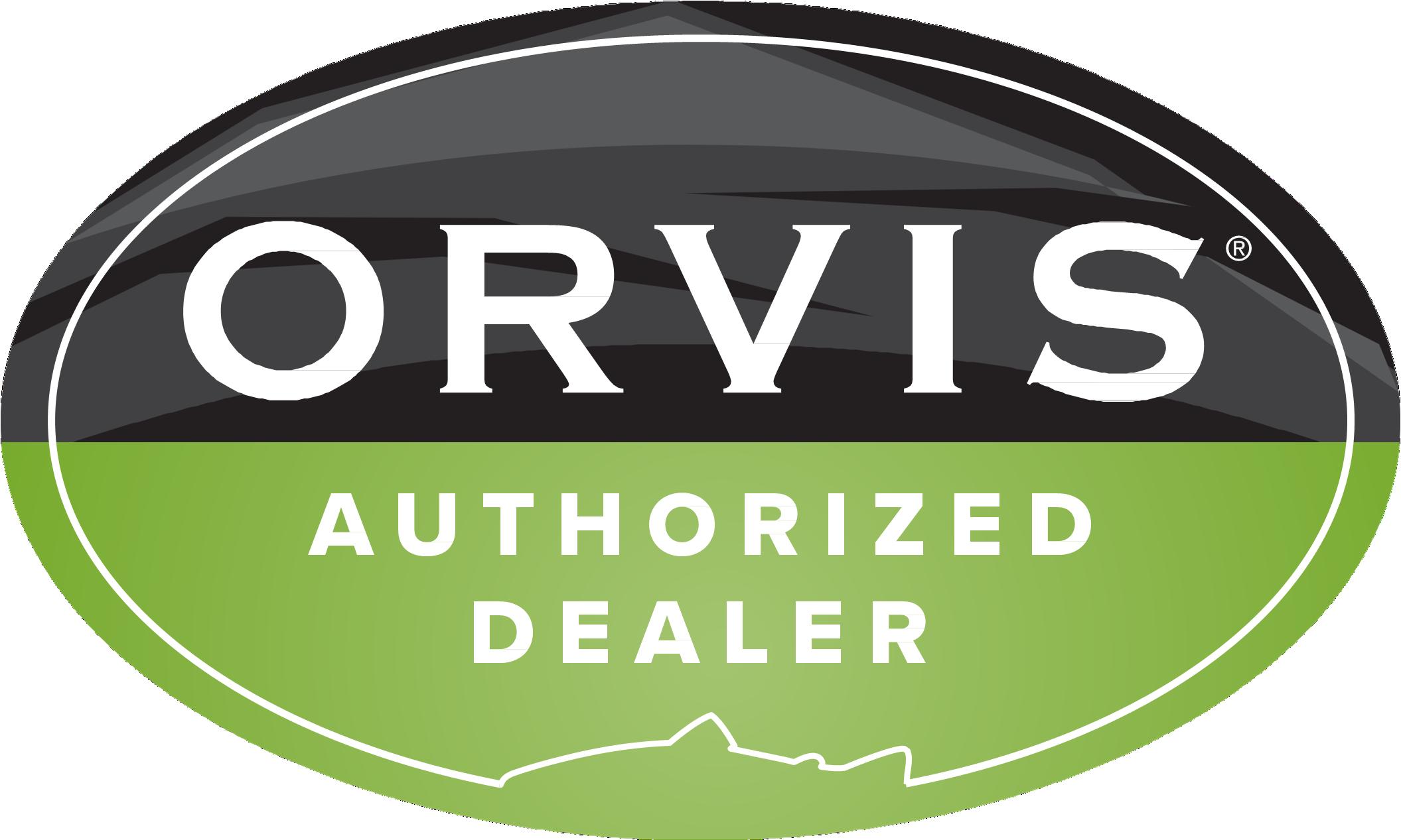Orvis Authorized Dealer