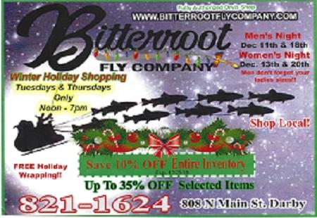 BFC Christmas Sale