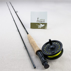 Rod & Reel Rental