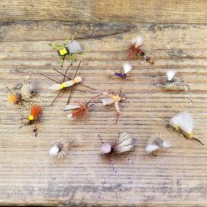 Dry Flies