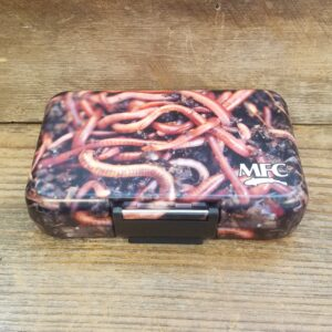 MFC Poly Fly Box Dirty Worm