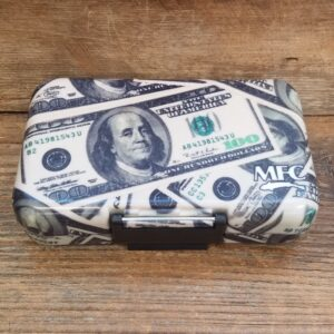 MFC Poly Fly Box Money
