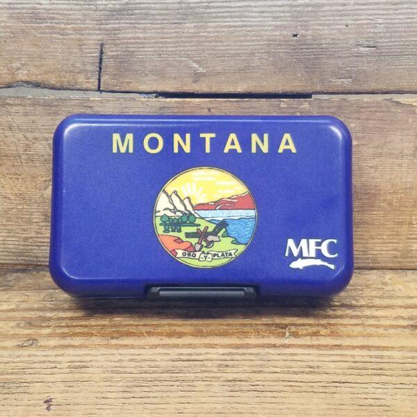 MFC Poly Fly Box Montana 1