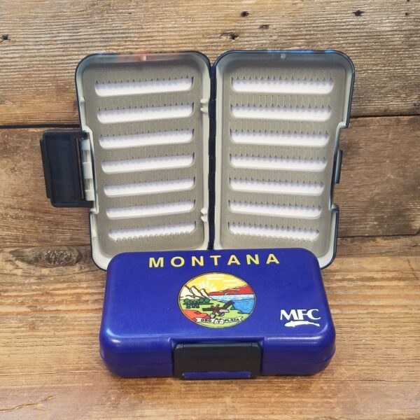 MFC Poly Fly Box Montana
