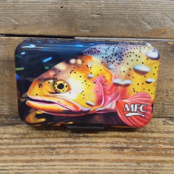 Mfc Poly Fly Box Maddox's Deep Cut 1