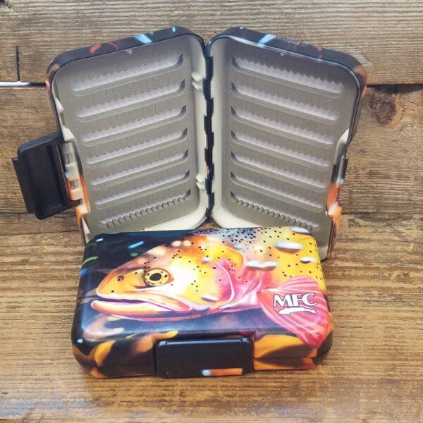 Mfc Poly Fly Box Maddox's Deep Cut