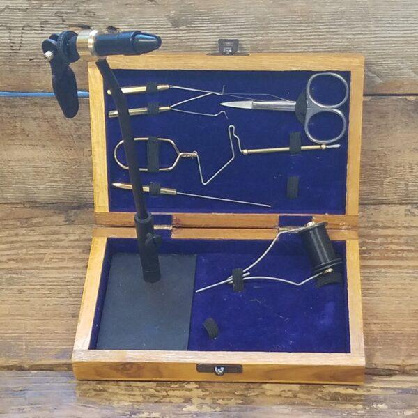 Standard Fly Tying Tool Kit
