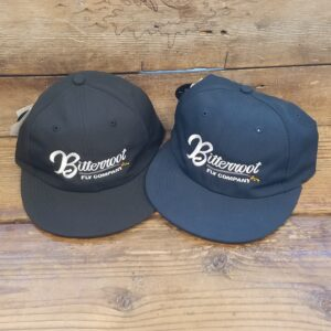 BFC Logo Flat Bill Hats