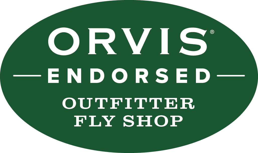 Orvis Endorsed Outfitter Fly Shop