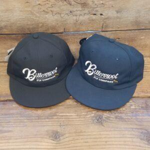 BFC Logo Flat Bill Hats