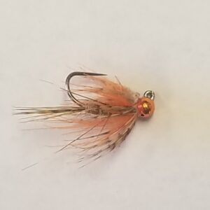 Brillon's Orange Crush JIG