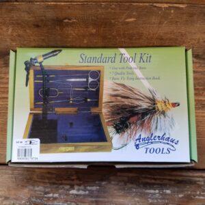 Fly Tying Tool Kit